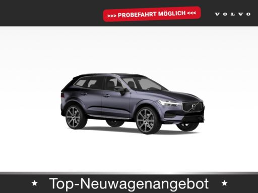 Volvo XC60  R-Design  T6 AWD Recharge Plug-in Hybrid  253PS