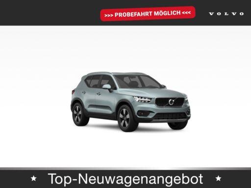 Volvo XC40  R-Design  B4 Benzin  197PS