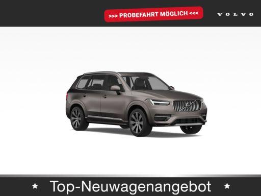 Volvo XC90  R-Design  B5 Mild-Hybrid Diesel AWD  235PS