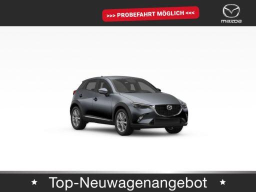 Mazda CX-3  Ad´vantage  2.0 FWD  121PS