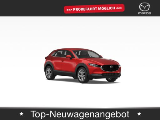 Mazda CX-30  Selection  SKYACTIV-X 2.0 M Hybrid  122PS