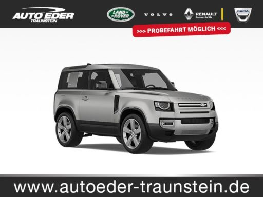 Land Rover Defender  SE  D250 3,0l 6-Zyl. 184/250 MHEV  250PS