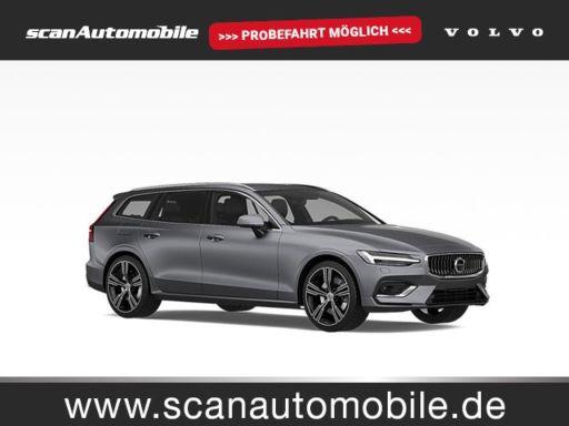 Volvo V60 II  Inscription  B4 Diesel  197PS