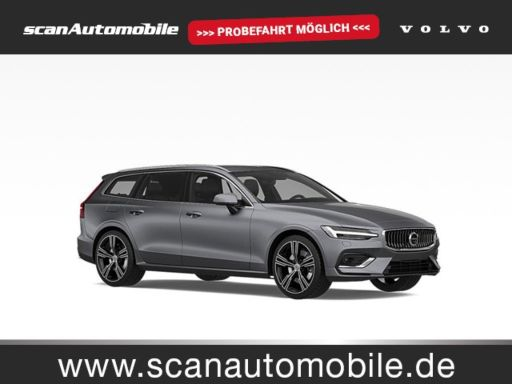 Volvo V60 II  Inscription  B4 Diesel  197PS