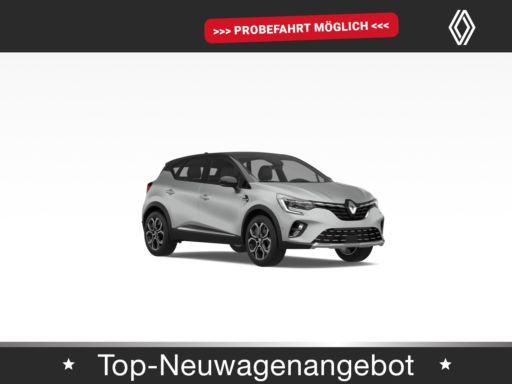 Renault Captur  Intens  TCE 140  140PS