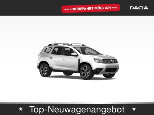 Dacia Duster  Comfort  Tce 130 GPF  131PS