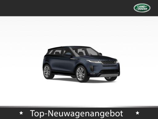 Land Rover Range Rover Evoque  S  D165 2.0l 4-Zyl. 120(163)  163PS