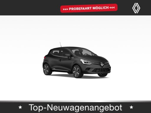 Renault Clio 5  Intens  TCE 90  90PS