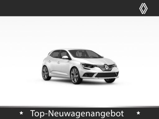 Renault Mégane 4  Intens  E-Tech Plug-in 160  160PS