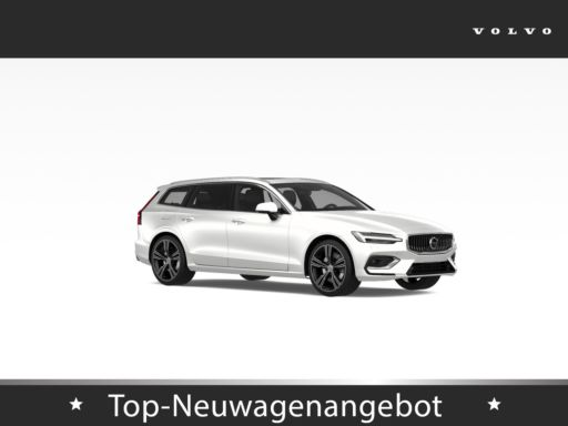Volvo V60 II  R-Design  B4 Diesel  197PS