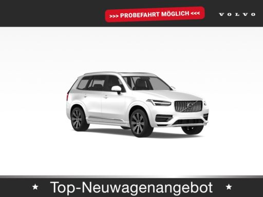 Volvo XC90  Recharge Inscription Expression  T8 AWD Recharge  303PS