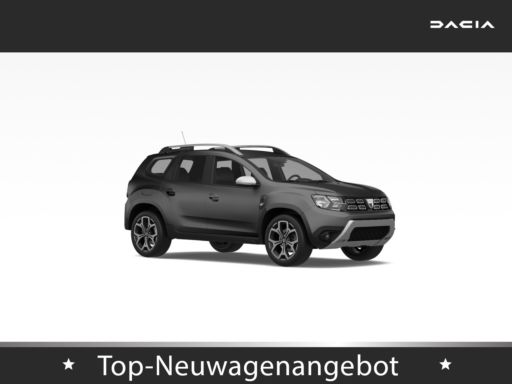 Dacia Duster  Comfort  TCE 100 Eco-G  101PS