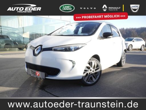 Renault ZOE  Intens Miet-Batterie 22 kWh