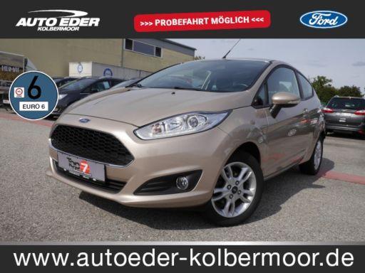 Ford Fiesta  1.25 Celebration