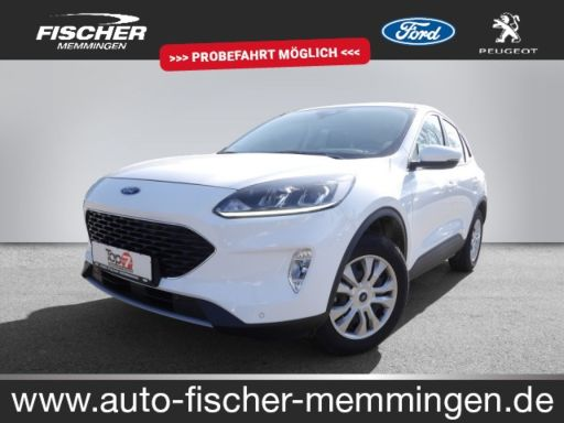 Ford Kuga  1.5 EcoBoost CoolConnect StartStopp EURO 6d-T