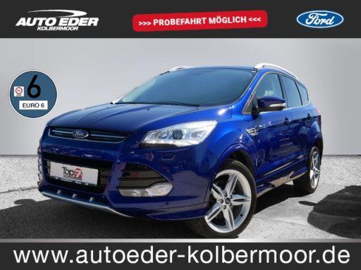 Ford Kuga  2.0 TDCi Indiviudual 4x4 StartStopp EURO 6