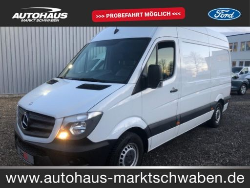 Mercedes-Benz Sprinter  II 313 CDI