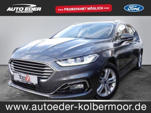Ford Mondeo  1.5 EcoBoost Titanium SS EURO6d-TEMP