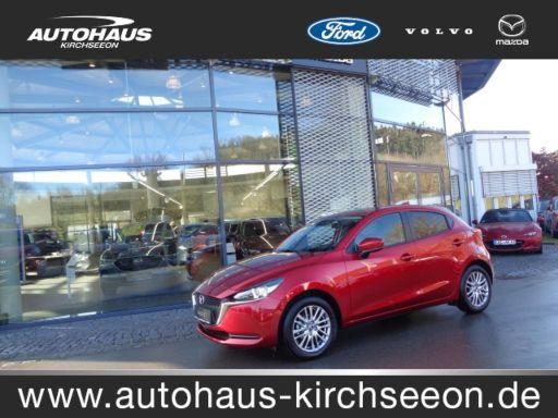 Mazda 2  SKYACTIV-G 90 MILD HYBRID KIZOKU