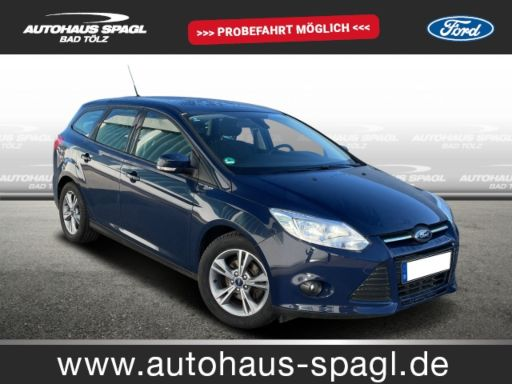 Ford Focus  1.0 EcoBoost SYNC Edition StartStopp