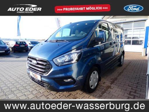 Ford Transit  Custom 2.0 TDCi 320 L1 Trend EURO 6d-TEMP