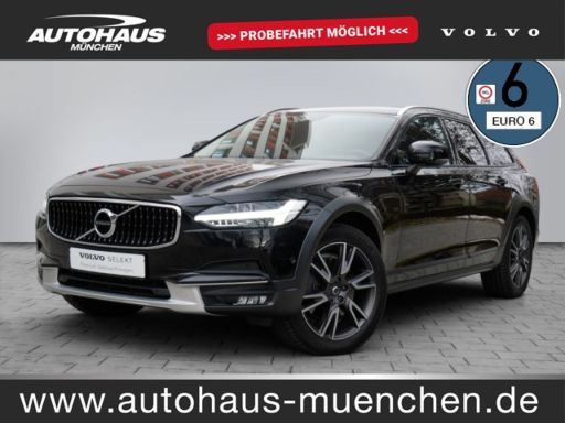 Volvo V Modelle V 90 Cross Country D4 AWD