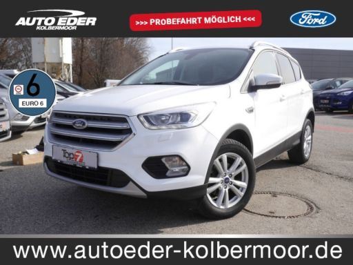 Ford Kuga  1.5 EcoBoost CoolConnect 4x2 StartStopp