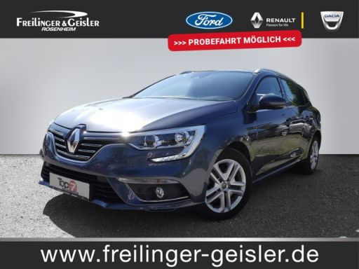 Renault Megane  IV 1.5 BLUE dCi 115 Grandtour Limited EURO
