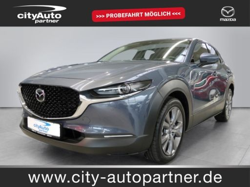 Mazda CX-30  2.0 SKYACTIV-G AWD SELECTION