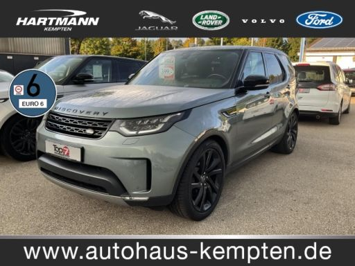 Land Rover Discovery  5 2.0 SD4 HSE StartStopp