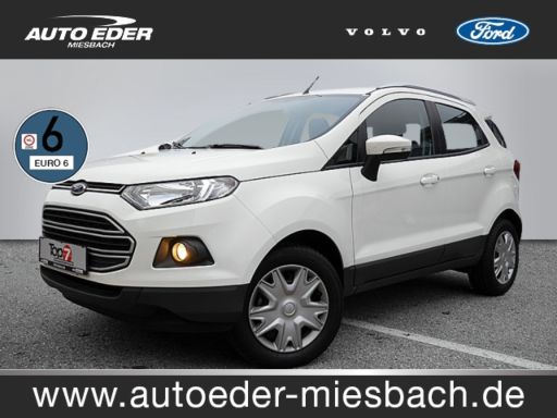 Ford EcoSport  1.0 EcoBoost Trend EURO 6