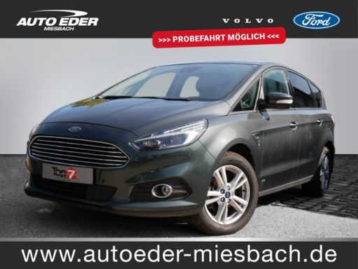 Ford S-MAX  2.0 EcoBlue Business AWD StartStopp EURO 6d-