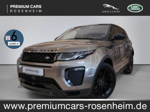 Land Rover Range Rover  Evoque SD4 HSE Dynamic ACC/Standh.