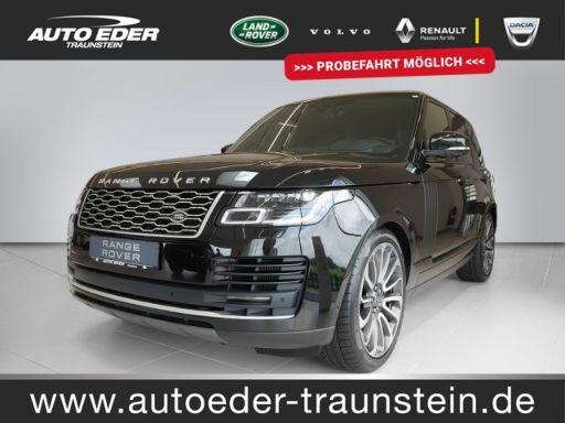 Land Rover Range Rover  4.4 SDV8 Vogue StartStopp EURO 6d