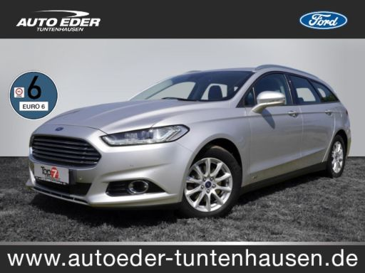 Ford Mondeo  2.0 TDCi Business Edition AWD StartStopp