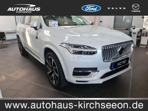 Volvo XC Modelle XC90 T8 AWD Recharge Expression Inscription