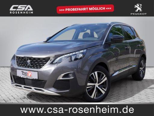Peugeot 3008  1.6 PureTech 180 Allure EURO 6d-TEMP