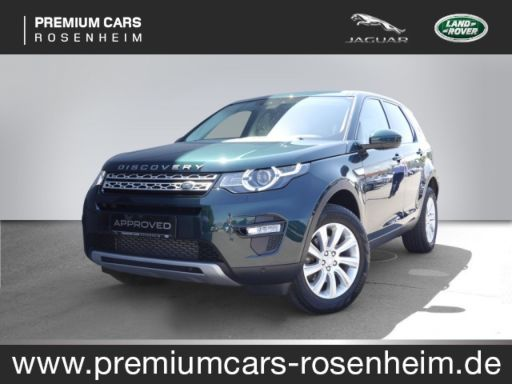 Land Rover Discovery  Sport 2.2 TD4 HSE