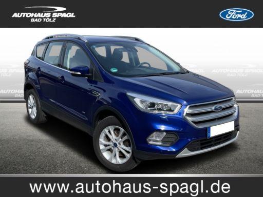 Ford Kuga  2.0 TDCi Titanium 4x4 StartStopp EURO 6
