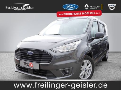 Ford Grand Tourneo  Connect 1.5 TDCiEcoBlue Trend SS Eco