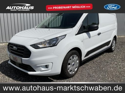Ford Transit TransitConnect 1.5 EcoBlue 240 L2 Trend SS EURO 6d