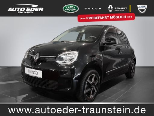 Renault Twingo  0.9 TCe 90 Limited EURO 6d-TEMP