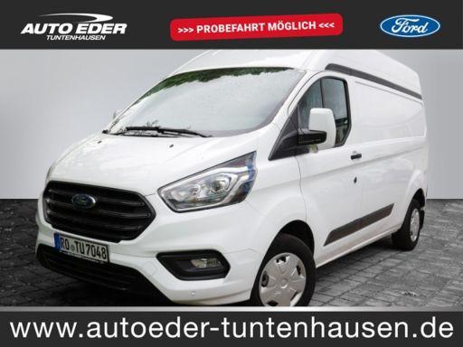 Ford Transit  Custom 2.0 TDCi 300 L2 Trend EURO 6d-TEMP