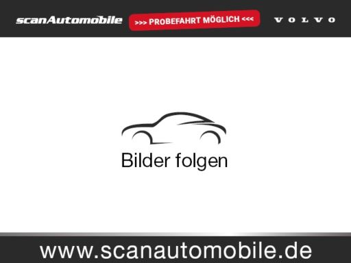 Volvo XC Modelle XC60 D3 DPF 2WD Momentum