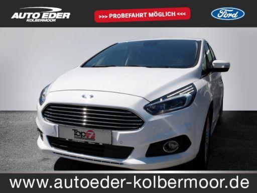 Ford S-MAX  1.5 EcoBoost Titanium StartStopp EURO 6d-TEM