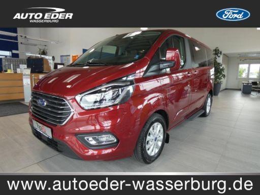 Ford Tourneo  Custom 1.0 EcoBoost PHEV 320 L1