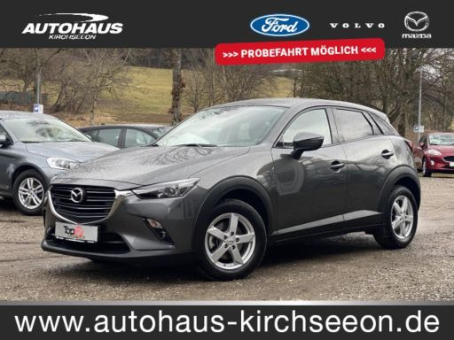 Mazda CX-3  2.0 SKYACTIV-G 121 Exclusive-Line EURO 6d-TEM