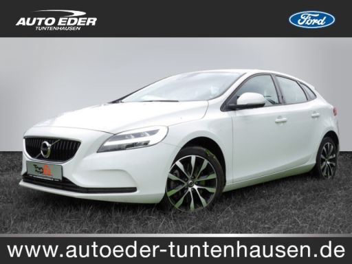 Volvo V Modelle V 40 T2 1.5 Momentum EURO 6d-TEMP