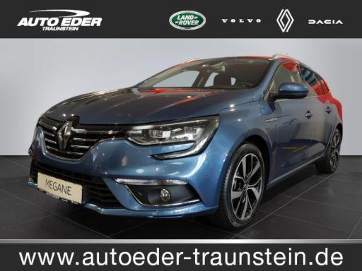 Renault Megane  IV 1.3 TCe 160 Grandtour BOSE-Edition GPFEU