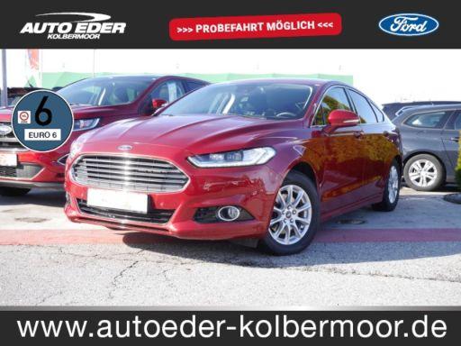 Ford Mondeo  1.5 EcoBoost Titanium StartStopp